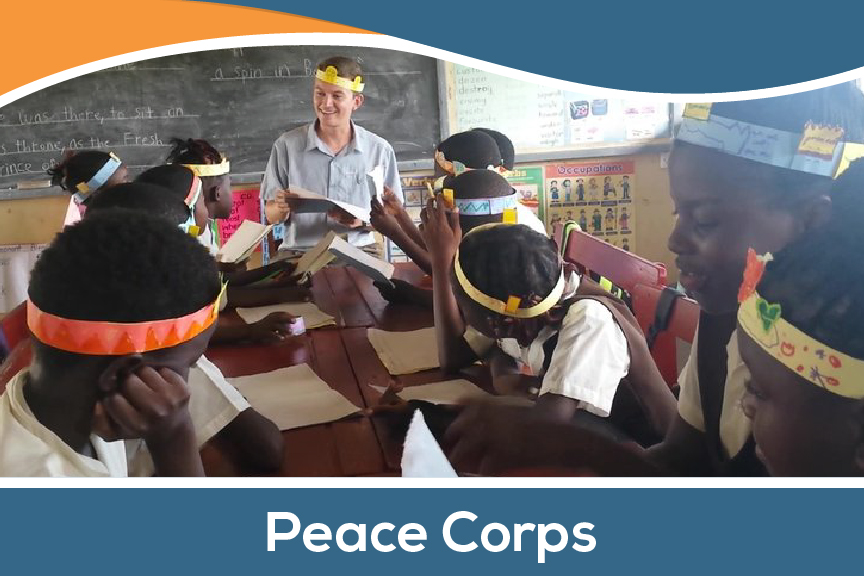 Peace Corps