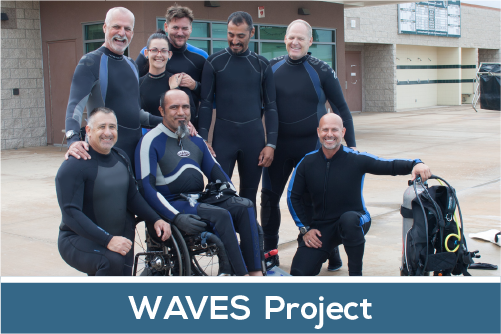 The WAVES Project