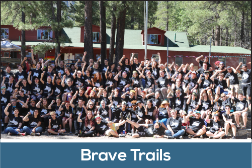 Camp Brave Trails