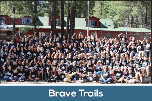 Camp Brave Trails
