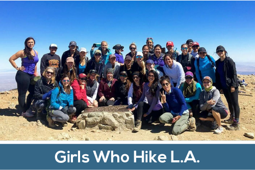 Girls Who Hike L.A.