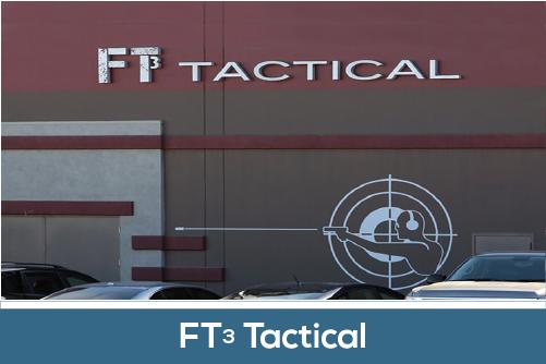 FT3 Tactical