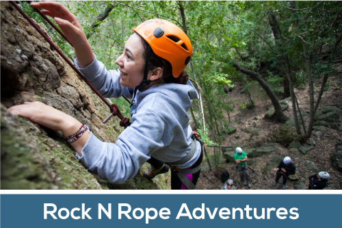 Rock N Rope Adventures
