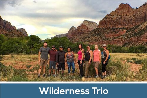 Wilderness Trio