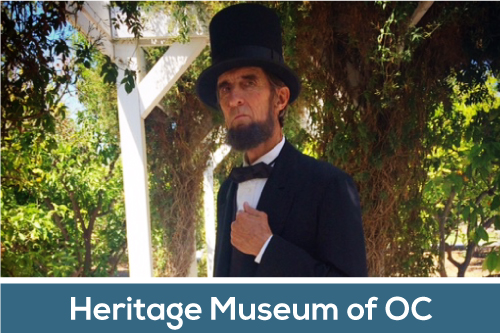 Heritage Museum of Orange County