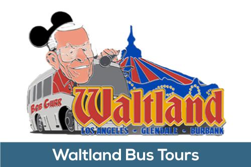 Bob Gurr's Waltland Bus Tours