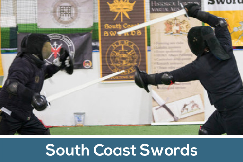 South Coast Swords LLC