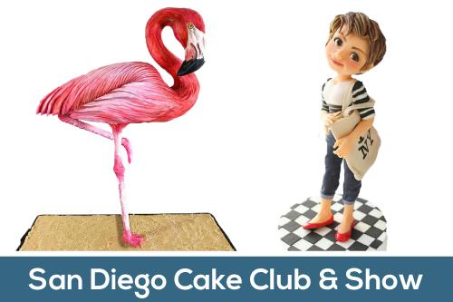 San Diego Cake Club & Show