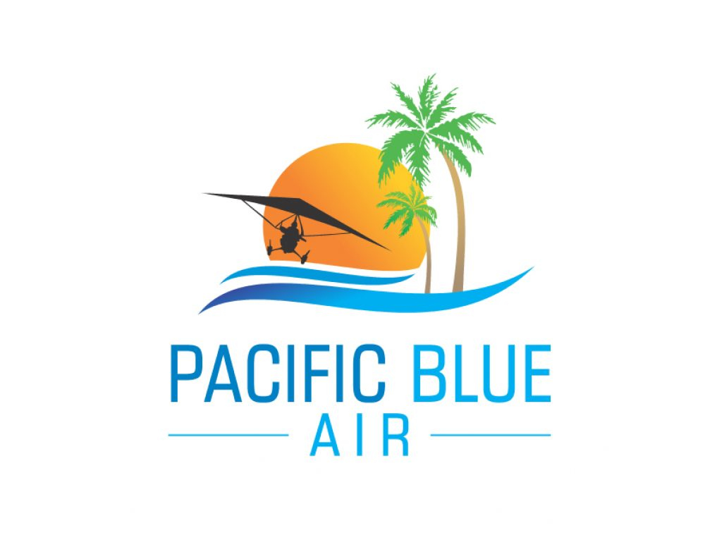 Pacific Blue Air