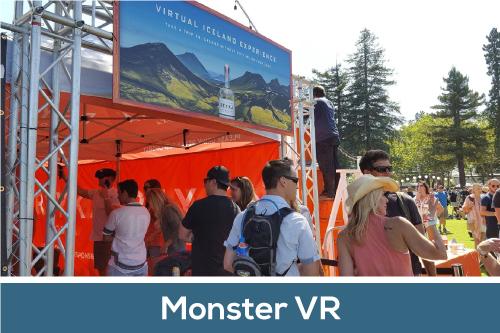 Monster VR